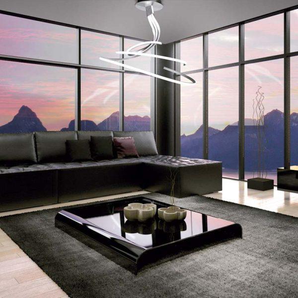 Iluminación para el interior